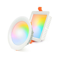 RGB+CCT LED Downlights