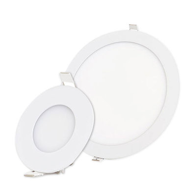 Ronde LED Downlights