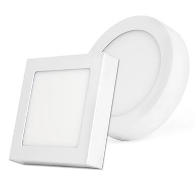 Opbouw LED Downlights