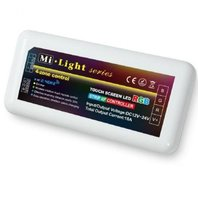 Milight Led strip RGB 4 zone controller 216 Watt