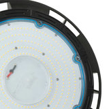 LED Highbay 240W 4000K IP65 120 LM/W Powered by Meanwell_