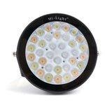 LED Tuinlamp RGB+CCT 25W IP65 Zwart MiLight(miboxer)_