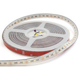 LED Strip 5m 84 LEDS p/m 12V RGB+CCT Losse Strip IP68_