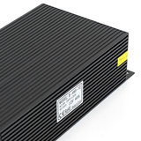 Transformator voor 12V LED Strips 40A 480W_