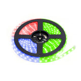 LED Strip 5m 60 LEDs p/m 12V RGB Losse Strip IP68 _
