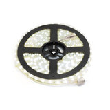 LED Strip 5m 60 LEDs p/m 24V 4000K Helder Wit Losse Strip IP68_