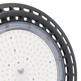 LED Highbay 150W 6000K IP65 120 LM/W Mean Well_