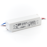 LED Driver Meanwell Voeding 36W 12V 3A_