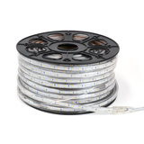 LED Strip 50m 60 LEDs p/m 220V 6000K Koud Wit_