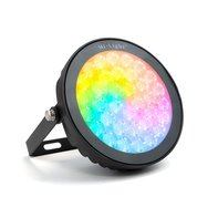 LED Tuinlamp RGB+CCT 25W IP65 Zwart