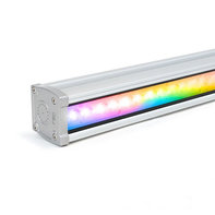 LED Wall Washer IP66 RGB+CCT 101,7cm 24W