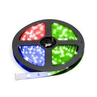 LED Strip 5m 30 LEDs p/m RGB Losse Strip