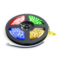 LED Strip 5m 84 LEDs p/m 24V RGBW Losse Strip