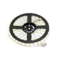 LED Strip 5m 60 LEDs p/m 24V 4000K Helder Wit Losse Strip IP68
