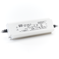 LED Driver Meanwell Voeding 150W 12V 10A