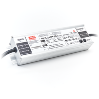 LED Driver Meanwell Voeding 240W 24V 10A