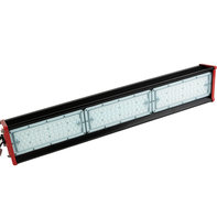 Lineaire High bay LED 150W 6000K IP65 135 LM/W