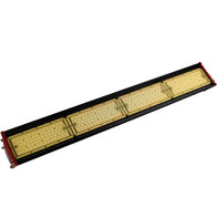 Lineaire LED high bay 240W 4000K IP65 135 LM/W