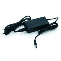 LED Strips Transformator 6A 72W voor 12V IP20