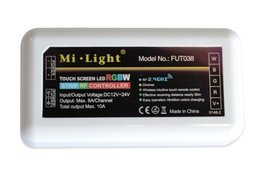 Mi-Light LED Strips Controller RGBW 288W