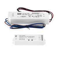 Mi-Light LED Paneel 4 Zone Controller Dimbare Driver 42V 1400mA