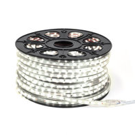 LED Strip 50m 60 LEDs p/m 220V 4000K Helder Wit