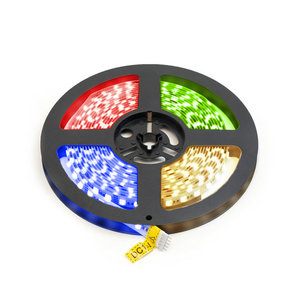 LED Strip 5m 84 LEDs p/m 12V RGBW Losse Strip