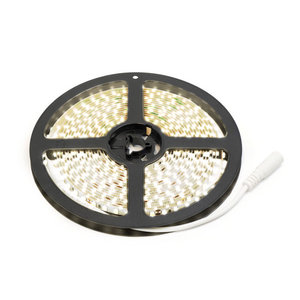 LED Strip 5m 120 LEDs p/m 24V Helder Wit 4000K Losse Strip