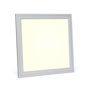LED Paneel 30x30 4000K Helder Wit 18W Optioneel Dimbaar