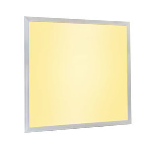 LED Paneel 62x62 [Standard] 3000K Warm Wit 45W Optioneel Dimbaar