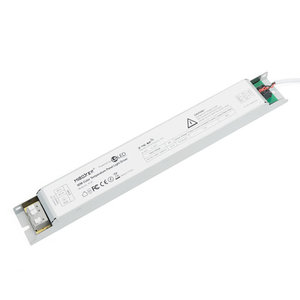 led paneel 4/8 zone controller incl. driver 50w