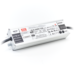 LED Driver Meanwell Voeding 240W 12V 20A
