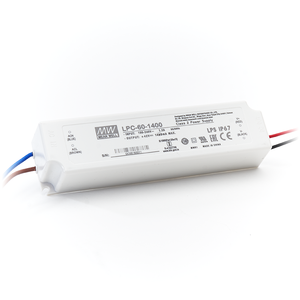 LED Driver Meanwell Voeding 60W 42V 1,4A