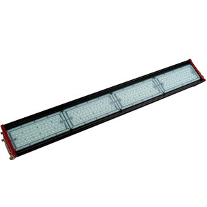 Lineaire High bay LED 200W 6000K IP65 135 LM/W