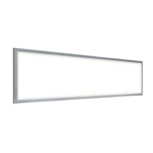 LED Paneel 30x60 4000K Helder Wit 24W Optioneel Dimbaar