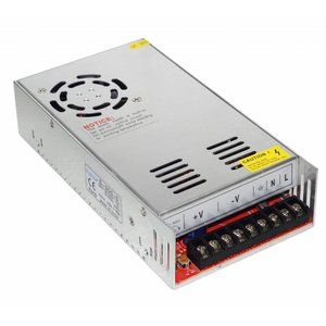 LED Strips Transformator 20A 480W voor 24V IP20